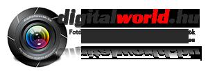 DigitalWorld.hu – Fényképezőgép bérlés, kölcsönzés