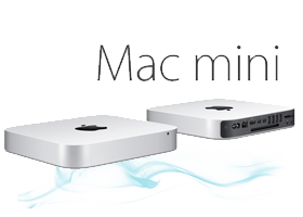 Apple Mac Mini kölcsönzés