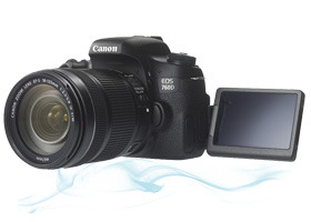 Canon 760d kölcsönzés